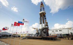Ванкорское нефтегазовое месторождение