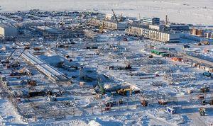 Яро-Яхинское газовое месторождение